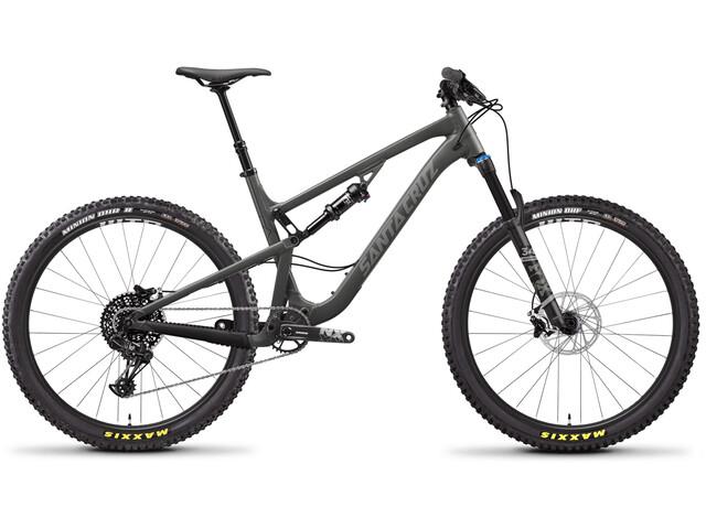 Santa Cruz 5010 3 AL R-Kit, dark grey/light grey